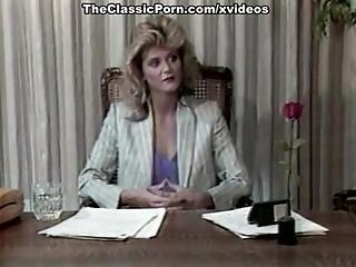 Ginger Lynn Allen Tom Byron Pamela Jennings In Vintage Xxx Site