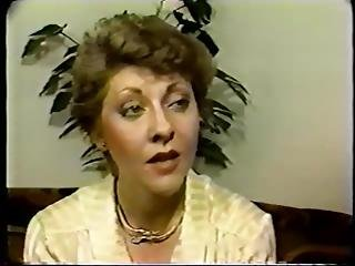 Sexy Secrets Of The Sex Therapists 1987 Debee Ashby