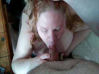 Swedish Girl In Dalarna Sucking