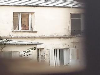 Voyeur Neighbor