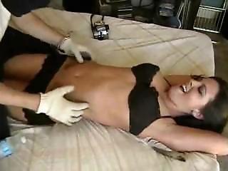 Crawl position sex