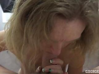 Nice Tits 3 (casting)