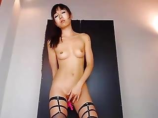 This Submissive Asian Might Surprise You