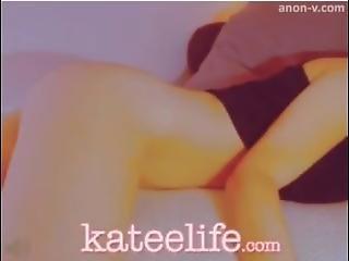Kateelife Upclose Pussy