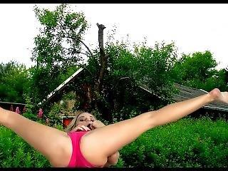 Nude Lady 9