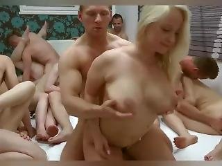 The Largest Swingers Event In The World