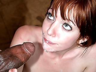 Amateur Teen Gets Too Big Dick Surprise But Done Her Job