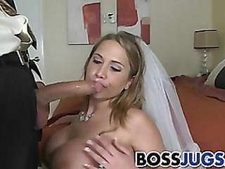 Boob, Boss, Busty, Fucking, Hardcore, Knockers, Old, Pornstar, Wife, Workplace