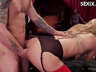 Sexix.net - 13243-the Upperfloor Tuf 37516 Aj Applegate Amanda Tate And Mr Pete
