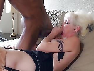 Miss Jane Is A Bbc Slut