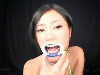 Tongue Fetish1 (javblue)