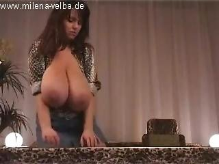 Milena Exotic Blues