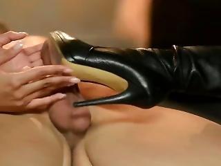 Tini csizma pornó