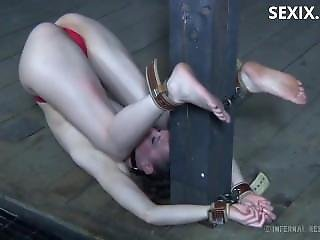 Sexix.net - 14778-infernal Restraints Paindoll Bonnie Day High
