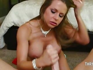 Really Nasty Hooker Copulated Into Her Mouth