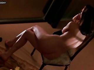 Linda Fiorentino - Hot Sex Scene, Girl On Top - Jade (1995)