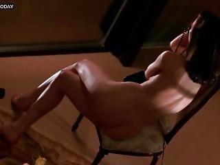 Linda Fiorentino - Hot Sex Scene, Girl On Top - Jade (1995)