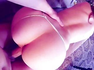 Taken By Russian Step Sister In 69, Doggy & Pov Creampie