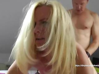The Cuckold Humiliation
