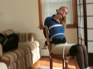 Rachel Lilly Chairtied With Heels