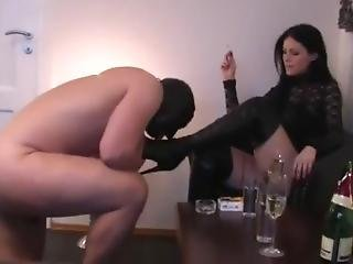 Ázsiai bondage sex video