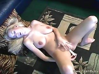 Solo Amateur With Big Tits