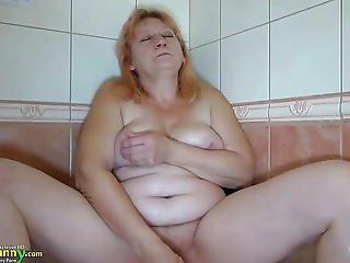 bedstemor sex gigantiske bryster
