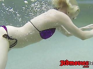 3rdmovies Ash Hollywood Underwater Fucking