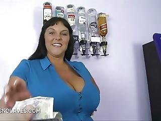 Big Boobs Perfection Mature Carol Brown