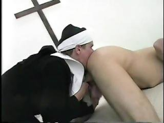 Kat Eating And Fingering Ass