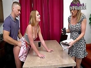 Daisy Stone In Daughter Fuck By Her Dad