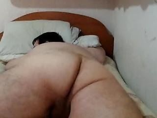 røv, stor røv, fetish, handjob, onani, nice røv, alene