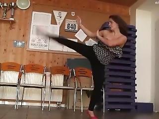Romana Self Defense