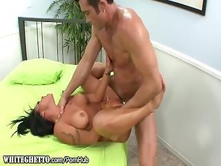 Whiteghetto Cuckold Husband Got His Wife Best Big Dick Ever%21