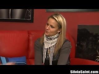 Pornostjerne video interview