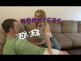 hot amateur girl intimidating handjob porn videos