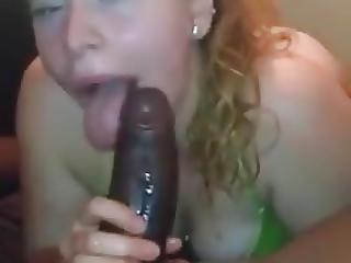 Girl Goes Wild Sucking Bbc