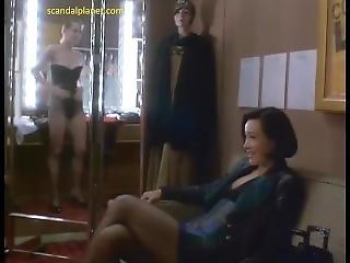 Anne Heche And Joan Chen Nude Lesbian Scene In Wild Side Scandalplanet.com