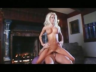 Krystal Steal Useless Whore Fucked Hard And Facialized!