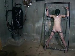 Infernal Restraints - Hazel Hypnotic - Safe House - Part 1
