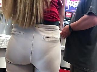 Qt Workers Booty
