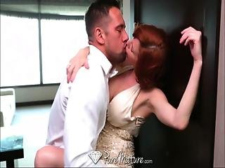 Blowjob, Booty, Busty, Cream, Creampie, Fucking, Horny, House, Housewife, Mature, Milf, Redhead, Wife
