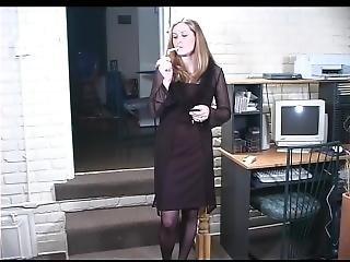 素人, 喫煙, ティーン