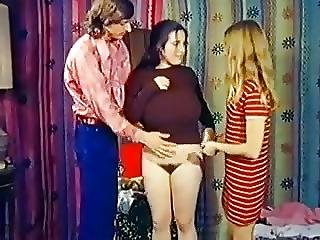 Classic, Groupsex, Hairy, Sex, Swedish, Vintage