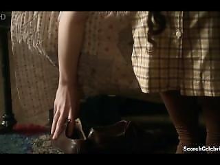 Hannah Steele - Charlotte Link-die Andere Kind - Ep2 (2012)