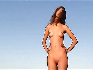 Nudist In Beachs