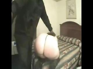 Bbw And Fat Ass Housewife Cindy Asked For A Black Master So She Got A Black Master I Train Her Every Thursday Afternoon I Spank Her Fat Slutty Ass Before Fucking Her