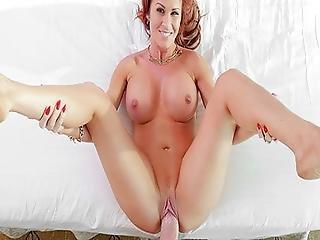 Puremature Spa Seduction With Big Tit Mature Sabrina Cyns