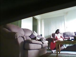 Sofa Handjobs