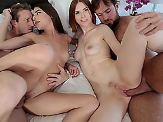 Teens Waxed Perfect Pussy